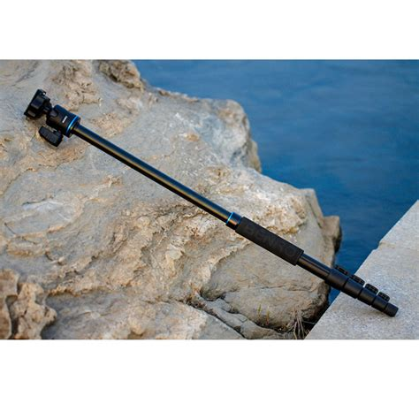 Tripod Benro It15 Original benro it15 portable aluminum alloy travel tripod kit with
