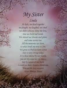 Sister Poems For Wedding Day » Home Design 2017