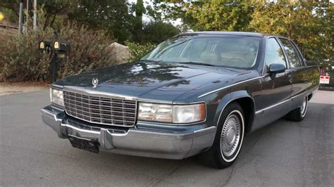 94 cadillac fleetwood for sale 28 images 94 cadillac fleetwood brougham 1994