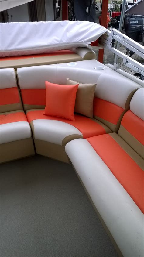 Boat Canvas And Upholstery Boatnation
