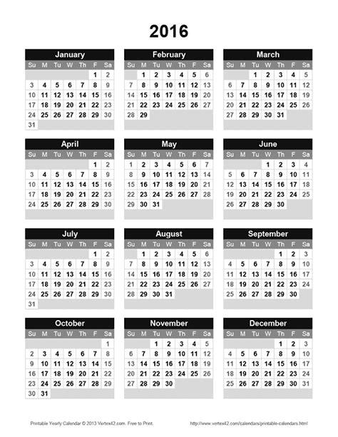 Cscc Academic Calendar January Winter 2016 Calendar Printable Calendar Template