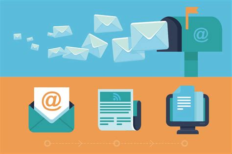 Email Marketing 1 by 8 Tips For Creating A Killer Newsletter Cloud9 Marketing