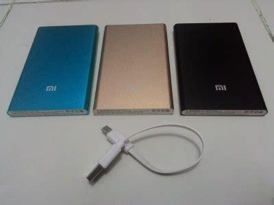 Powerbank Xiaomi Slim By Olin Acc powerbank xiaomi slim 88 000 mah rafa selular