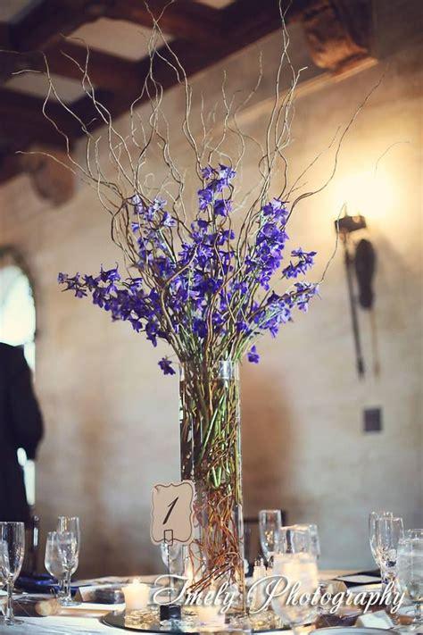 Glass Vases Centerpieces Ideas Reception Centerpieces