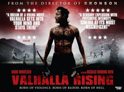 valhalla rising series 16 eadd recommendations thread v 4 not for tv series