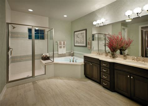 toll brothers bathrooms toll brothers at backcountry luxury new homes in