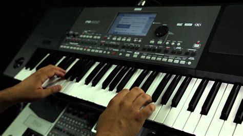 keyboard instrument tutorial choosing the right keyboard workstations vs arrangers