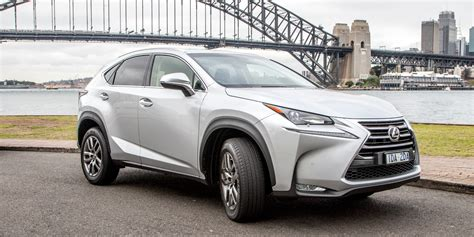 lexus luxury car 2015 lexus nx200t luxury review long term report one