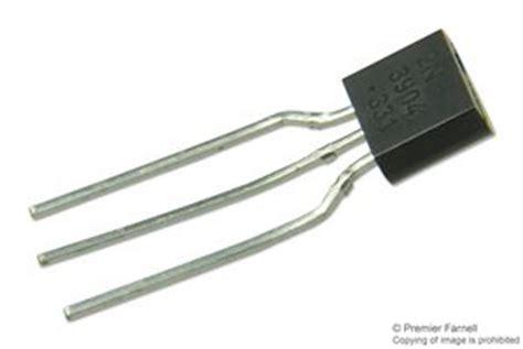 transistor npn hfe 200 2n3904 ap micro commercial components bipolar bjt single transistor npn 40 v 250 mhz