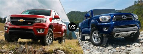 by the numbers 2015 chevy colorado vs tacoma frontier 2015 chevy colorado vs 2015 toyota tacoma raleigh nc sir
