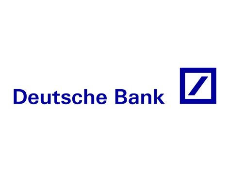deut sche bank deutsche bank logo logotype logok
