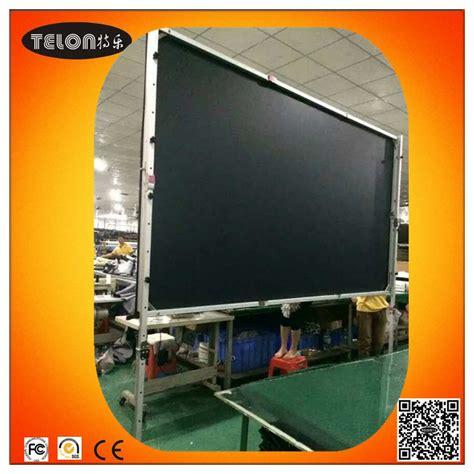 Screen Projector Motorized 92 Inci 92 inch 16 9 motorized electric projector screen w remote