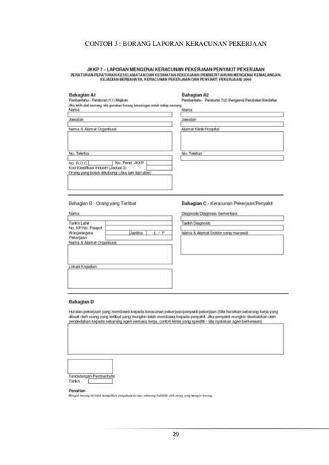 format laporan eksekutif contoh laporan eksekutif virallah