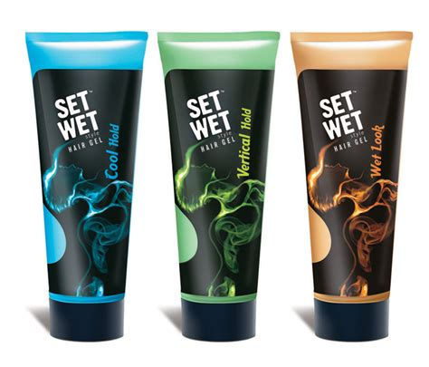 Styling Gel That Doesn T Harden | set wet style hair gels style pk