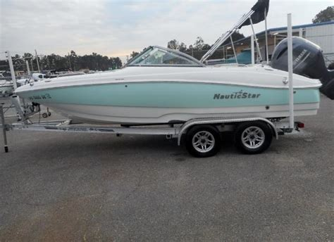 nautic star boats for sale maryland nautic star boats for sale boats