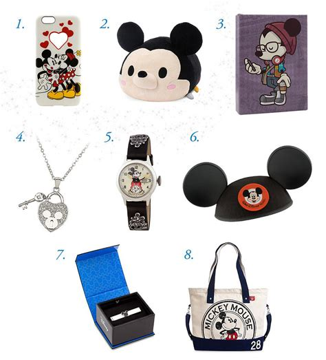 gifts for disney fans s day gift guide for disney