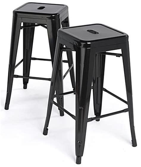 metal stacking counter stools stacking metal stools black finish