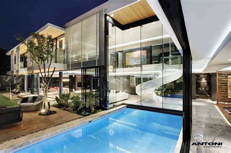 dream houses dream homes in south africa 6th 1448 houghton by saota