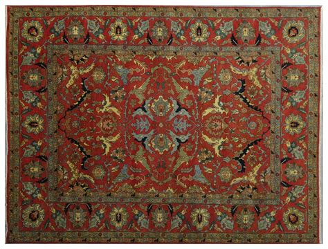 area rugs lowest price 12x15 area rug rust serapi floral knotted lowest price area rugs ebay