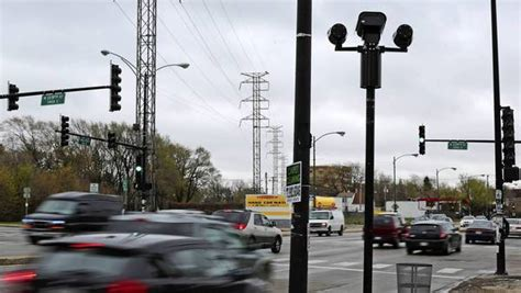 city of chicago light cameras illinois supreme court dismisses challenge to chicago s