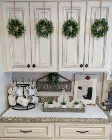 decorating kitchen cabinet doors 25 best farmhouse kitchen decor ideas on pinterest