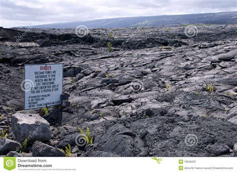 Big Flow 8 Maxy Ori By Lava recent lava flow kalapana hawaii stock image image