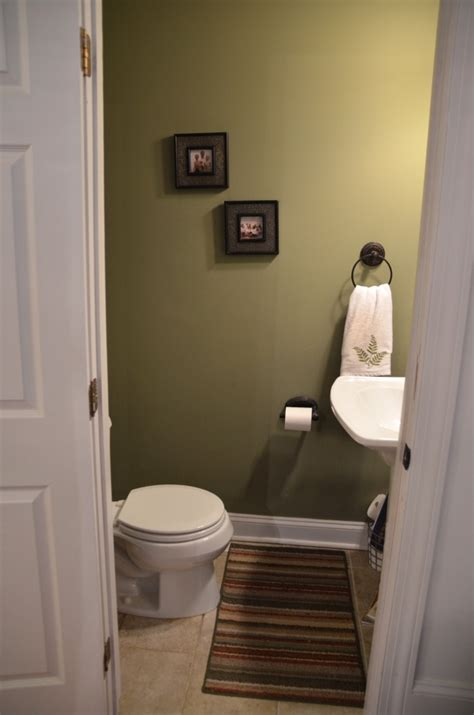 Half Bathroom Design Half Bath Update Home Stories A To Z