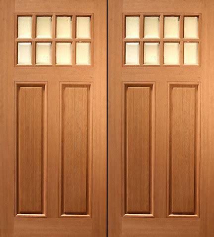 doors 72 x 80 72 quot x 80 quot 6 0 quot x 6 8 quot mahogany exterior door