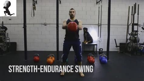 swing introduction choosing your kettlebell swing an introduction