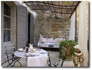 French Patio French Patio Ideas