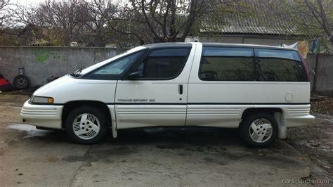 pontiac trans sport 1990 1991 1992 1993 1994 1995 1996 service repair manual new for sale 1993 pontiac trans sport minivan specifications pictures prices
