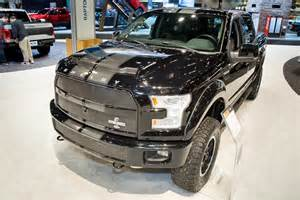 Ford Shelby Truck Trucks 2016 Ford Shelby F 150 Is Roading