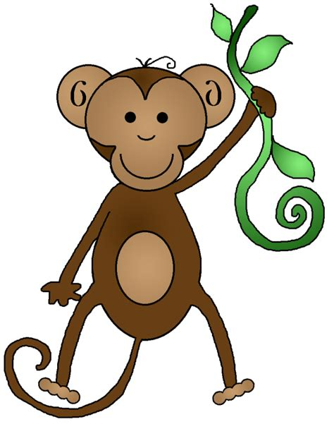 clipart monkeys monkey clipart clipartion
