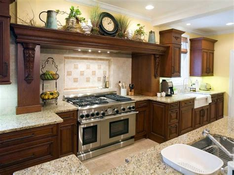 How To Design Kitchens Mediterranean Style Kitchens Kitchen Designs Choose Kitchen Layouts Remodeling Materials