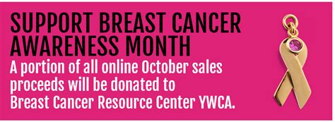 October Is Breast Cancer Awareness Month 2 by Trends Fashion Jewelry News Events October Is Breast