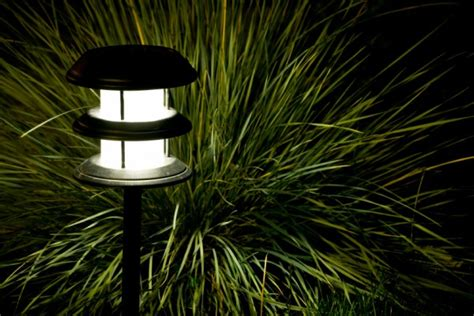 Outdoor Lighting Systems Ideas Home Garden Architecture Furniture Interiors Design Solar Lighting Systems For