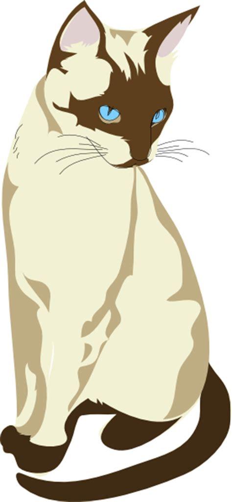 gatto clipart gatto cat 4 clip at clker vector clip