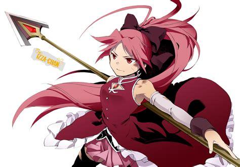 wallpaper anime render anime render sakura kyouko by izza chan on deviantart
