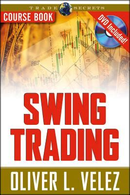 Swing Trading Book By Oliver L Velez 1 Available