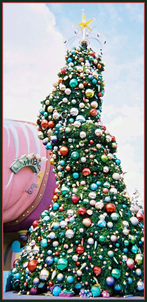 whoville christmas tree by dendarr on deviantart