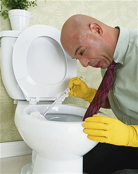 Toilet That Cleans Your But Casa Clean Your Toilet With A Coke Popsugar Home