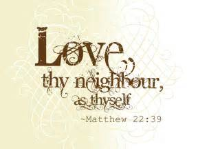 love thy neighbor quote inspiring quotes pinterest to be real love and boys who