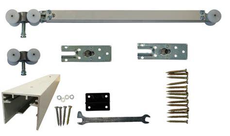 Pocket Door Tracks And Rollers by Cavilock Pocket Door Lock