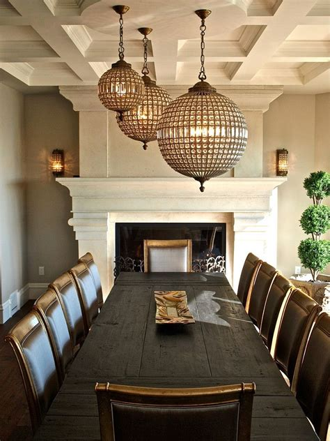 23 traditional dining room design ideas