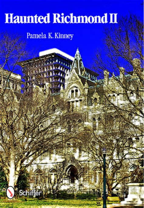 haunted houses in richmond va fantastic dreams of pamela k kinney august 2012