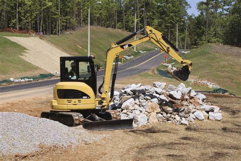 Cat Consruction caterpillar construction equipment assettradex update