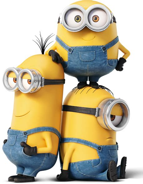 imagenes minions en png my life minions the movie im 193 genes png crafts