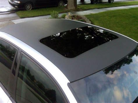 2008 nissan altima silver door handle spray paint car roof vinyl wrap installation service