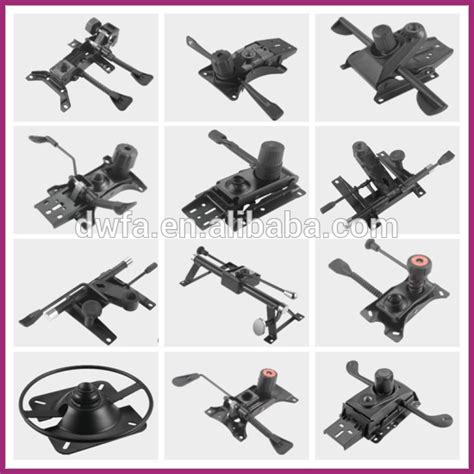 swivel mechanism for chairs swivel chair mechanism parts chair mechanism gt002h