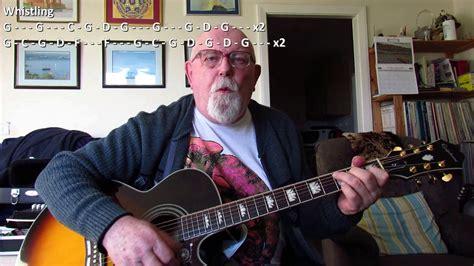 lukey s boat lyrics guitar lukey s boat including lyrics and chords youtube